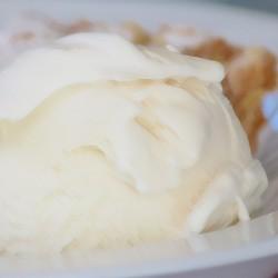 Ice Cream Flavour...