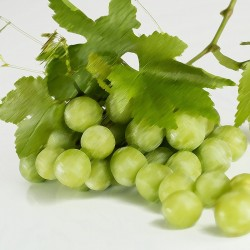 White Grapes Flavour...