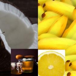 Coconana Flavour...