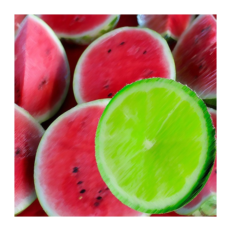 Watermelon Cooler Flavour Concentrated Food Flavouring