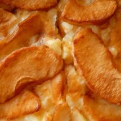 Apple Pie Flavour...