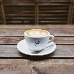 Espresso Coffee Flavour...