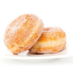 Doughnut Flavour...