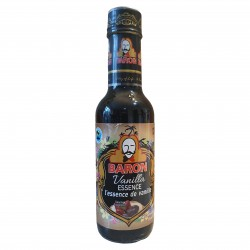 Baron Vanilla Essence - 155ml