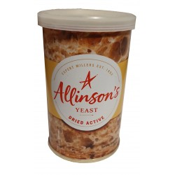 Allinson's Yeast - Dried...
