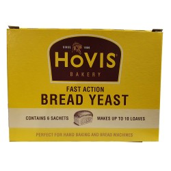 Hovis Fast Action Bread...