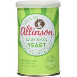 Allinson's Yeast - Easy...