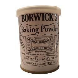Borwick's Baking Powder - 100g