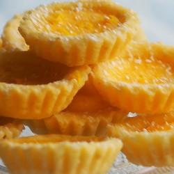 Lemon Tart Flavour...