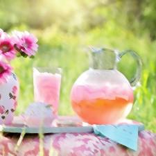 Pink Lemonade Flavouring