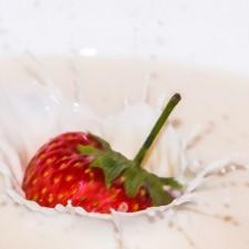 Strawberry Milk Flavouring