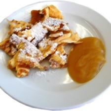 Maple Cinnamon Applesauce Flavouring