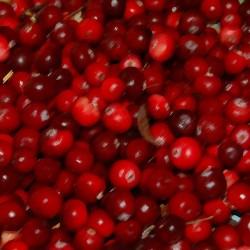 Cranberry Flavour...