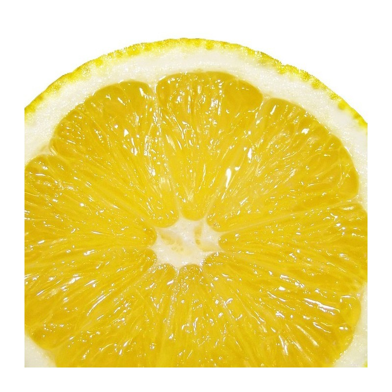 Lemon Flavour Concentrated Food Flavouring