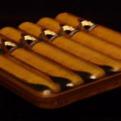 Cohiba Cigar Flavour...
